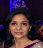 Ritu Agrawal