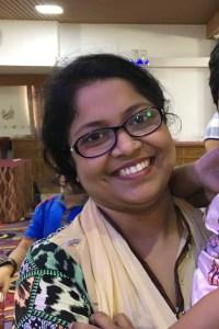 Sharmin Shobnum Joyya