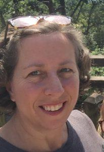 Kate Woeber