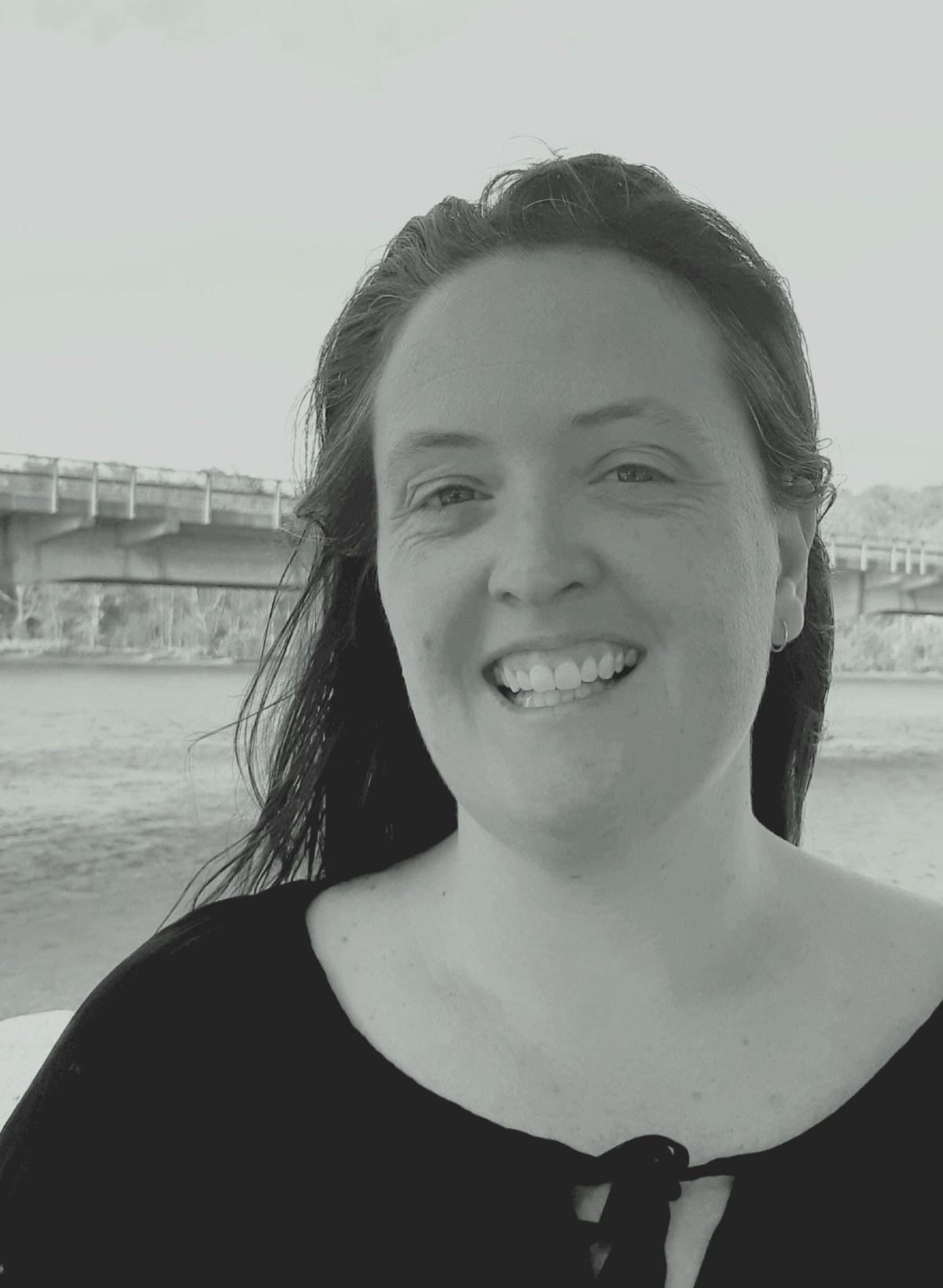 Catherine Bell