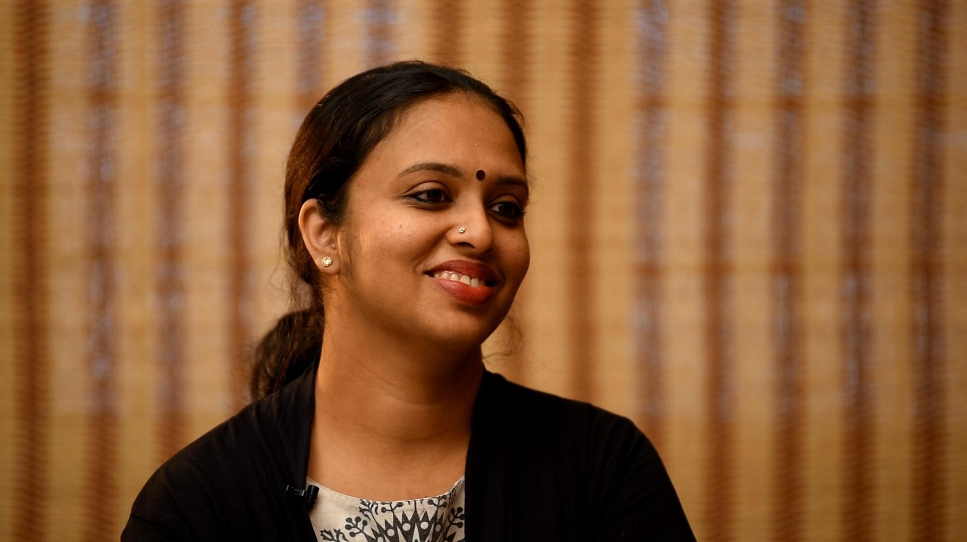 Priyanka Indicula