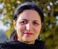 Farida Shah
