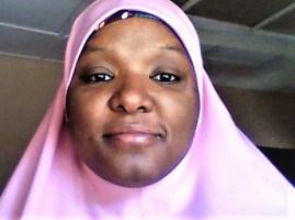 Aisha Salihu Abdullahi