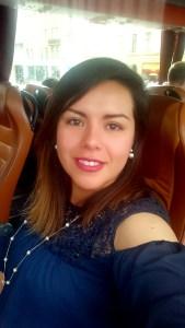 Evelyn Margott Asencios Falcón