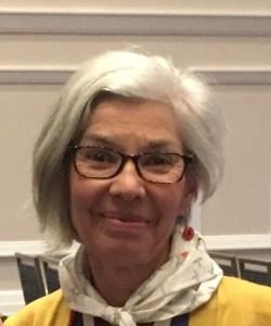 Catherine Salam