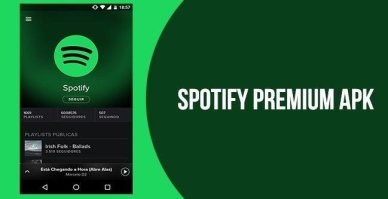 spotify-free-premium-apk-Mod