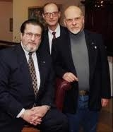 Founders of the Vidocq Society