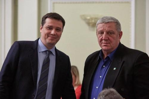 Власть должна немедленно прекратить дискриминацию в пенсионном обеспечении чернобыльцев, – Владимир Пилипенко