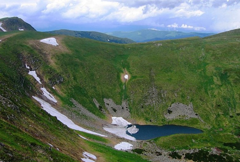 brebeneskul-lake