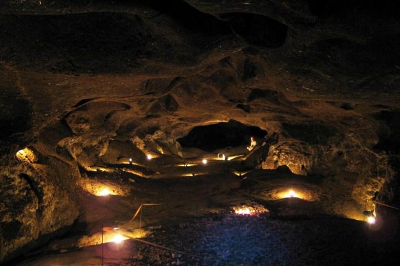 Найдовша у світі гіпсова печера