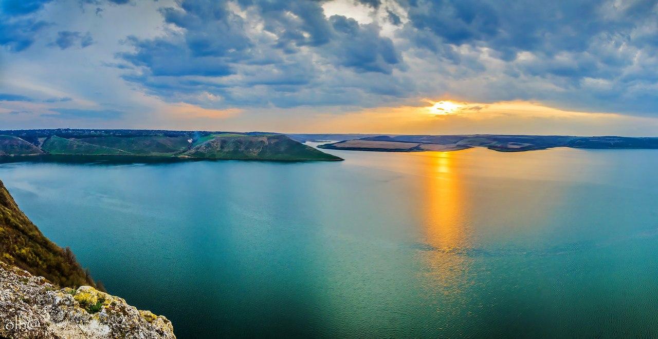 Бакота – бажане місце – Блог про тури Україною
