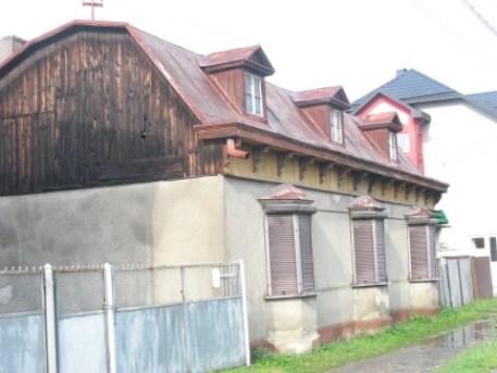 Будинок працівника солерудні
