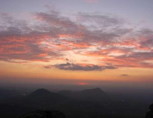 Clouds Vidya Sury