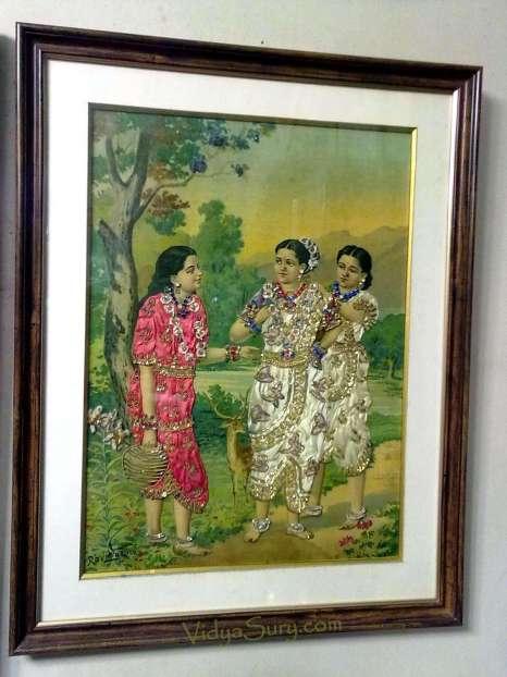 Inspiration Painting