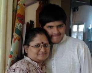 Compassionate Parenting Vidya Sury