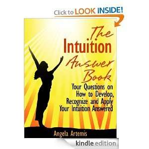 Intuition angels watching over me