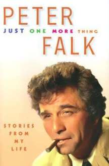 taking one day at a time peter falk