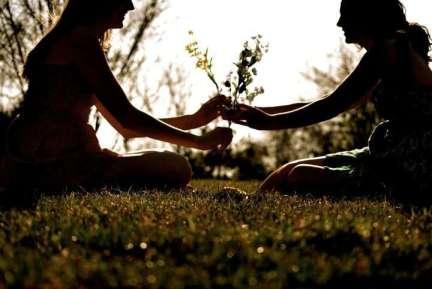 divine rhythm best friends