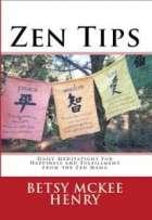 Leaving a legacy Zen Tips