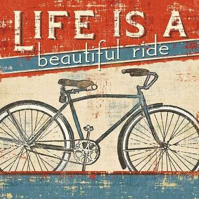 Personal Responsibility Ride Vidya Sury