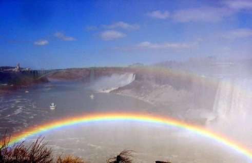 7 powerful words Rainbow