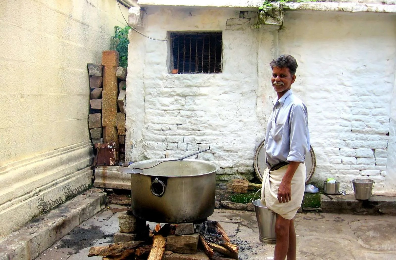 Vidya Sury Personal Responsibility cook