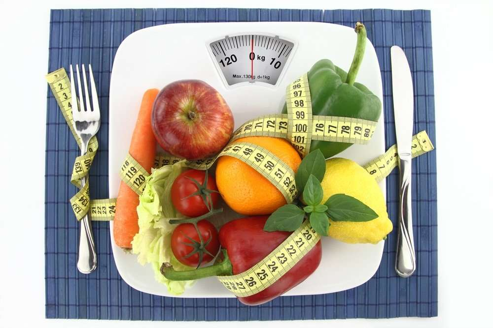 Weight loss tips fruits