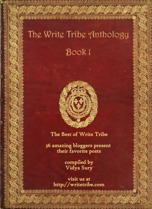 The write tribe anthology book 1