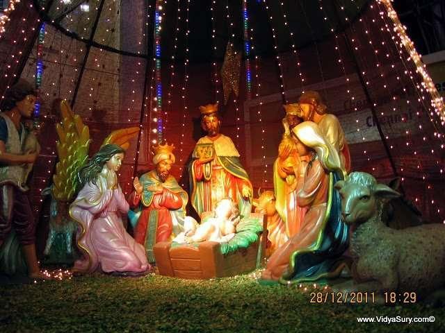 Vidya Sury Christmas
