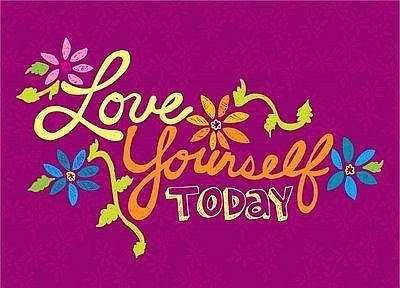 vidya sury self love