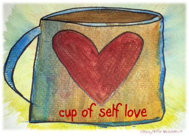 vidya sury self love 4