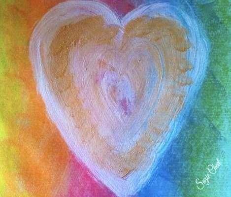 self love vidya sury