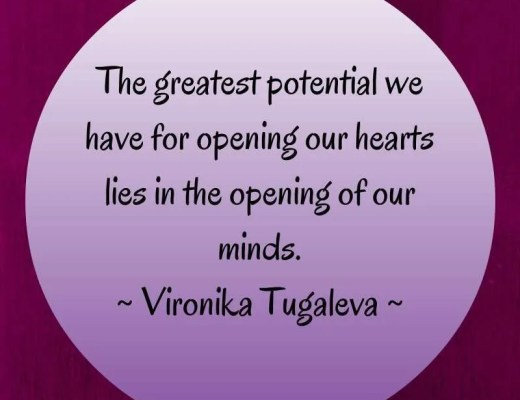 The Love Mindset Vidya Sury
