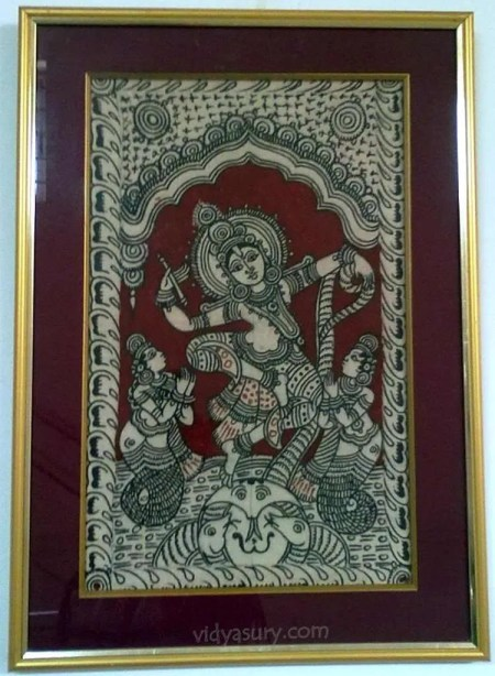Vidya Sury Say a little prayer