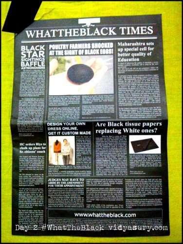 Vidya Sury WhatTheBlack