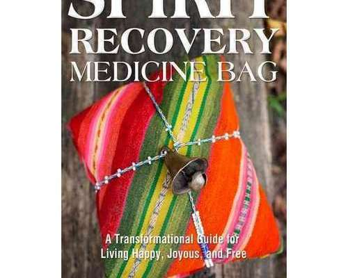 book review spirit recovery