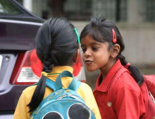 looking back vidya sury