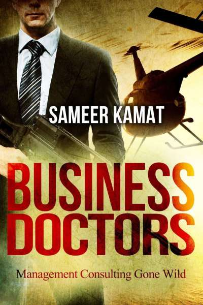 Book Review Business Doctors