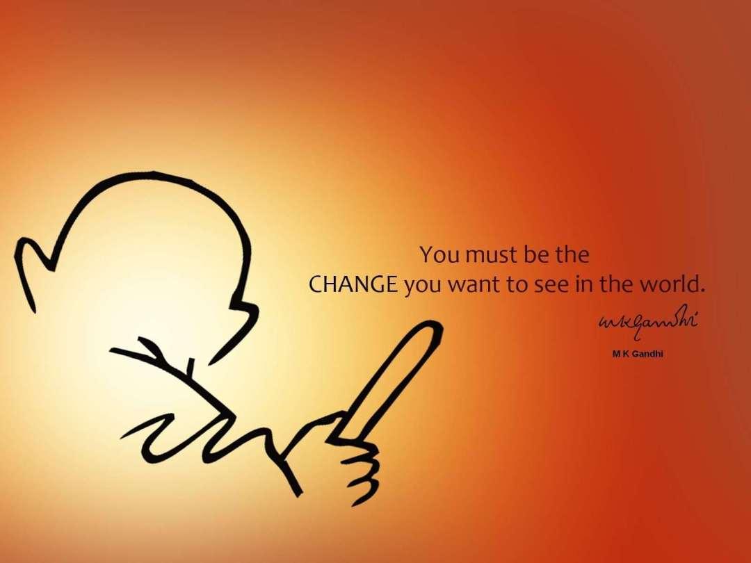 Gandhi Quotes On Love Inspiring Quotesmahatma Gandhi  Vidya Sury Collecting Smiles