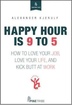 happy hour is 9 to 5 book review
