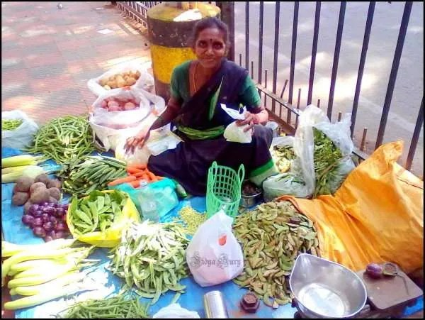 WomensDay Vidya Sury maketihappen