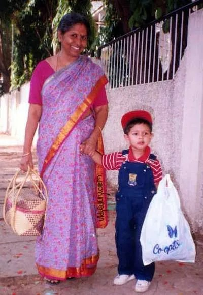 vidya sury happiness