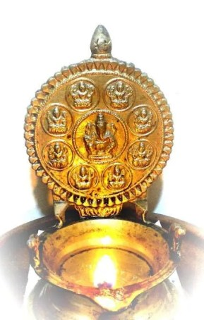 vidya sury light lamp love