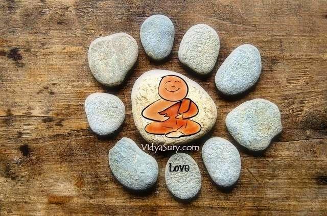 Sitting Meditation Vidya Sury