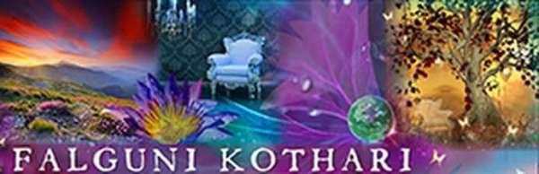 Soul Warrior Falguni Kothari (1)