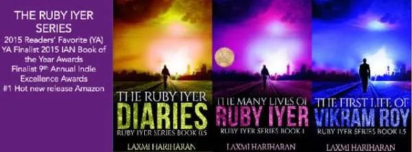 The Ruby Iyer Diaries