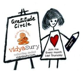 #GratitudeCircleBloghop Badge