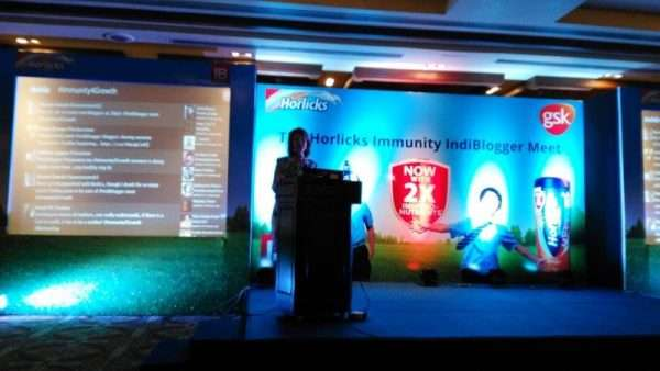 Indiblogger Horlicks Meet Immunity4Growth (5)