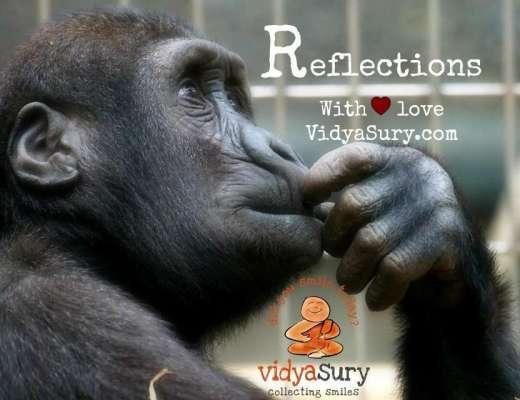 Vidya Sury AtoZChallenge 2016 Reflections