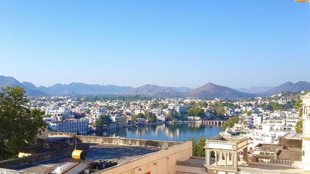Udaipur City #HaldighatiRun Vidya Sury